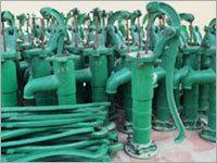 JFPL 17 Cast Iron Hand Pumps