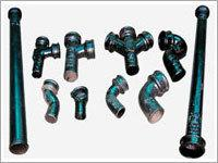 JFPL 08 Cast Iron Pipe Fittings