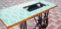 JFPL 05 Sewing Machine Stand Tables