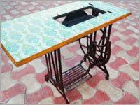 JFPL 04 Sewing Machine Stand Tables