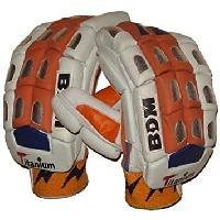 BDM Titanium Batting Glove - sabkifitness.com
