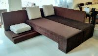 SOFA CUMBED