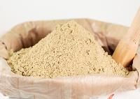 De Oiled Rice Bran Powder