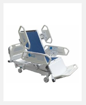 8 Functions Luxury Hospital Nursing Bed