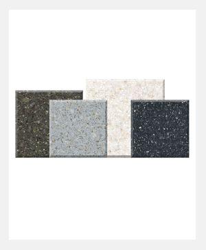 Acrylic Flooring Volcanics