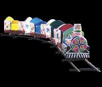 Amusement Parks Equipments