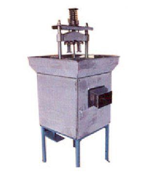 Amla Punching Machine