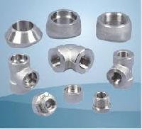 forged sw pipe fitting