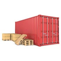 Container Hire Services