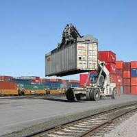 Container Logistics Services
