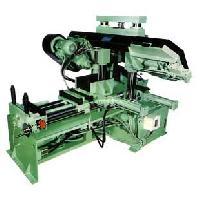 Metal Cutting Bandsaw Machines