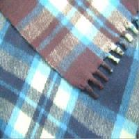 Shoddy Synthetic Blanket