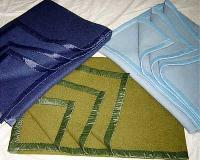 woolen blankets AGOI/RGMC/564/PLAIN
