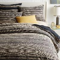 Hand Woven Bed Cover