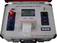 Amps Contact Resistance Tester