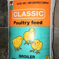 Broiler Pre Starter Crumbs
