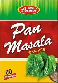 Flavored Pan Masala