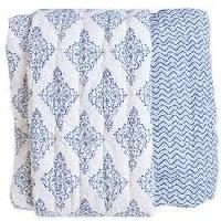 Printed Quilts