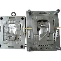 Moulds Die Casting