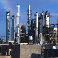 Russian Petroleum Products