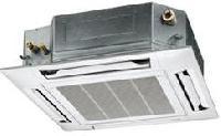 York Ceiling Cassette Split Air Conditioners