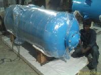 Frp Pressure Bladder Vessel