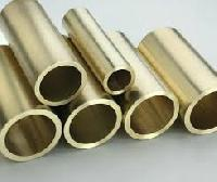 extruded brass tube
