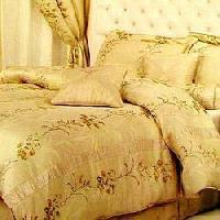 Cotton Bed Cover - 01