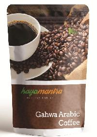 Gahwa Arabic Coffee Powder
