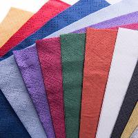 Multi Colored Paper Napkins