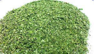 Flavoured Moringa Tea