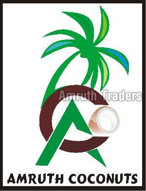 AMRUTH COCONUTS