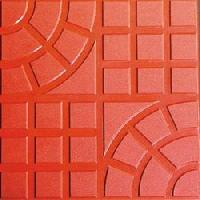 Rubber Moulds Fantasy Floor Tiles