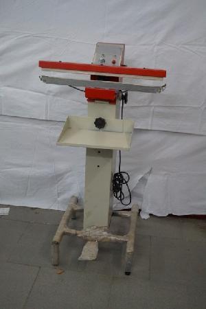 Impulse Sealing Machine