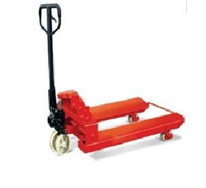 Hydraulic Reel Pallet Truck Sprt 3.0