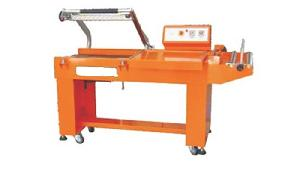 L-sealer Manual Machines