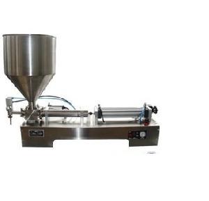 Sps 103 Pneumatic Type Paste Filling Machine
