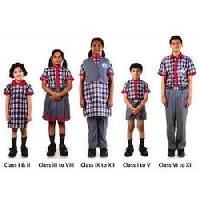 Kv School Uniform