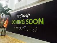 Wall Wrap Advertising Services