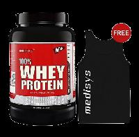 Whey Protein Supplements