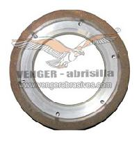 Venger Metal Bond Sizing Wheels
