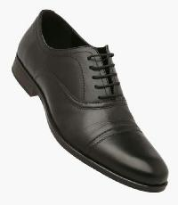 Mens Leather Lace Shoes