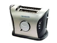 Stainless Steel Wide Slot Toaster