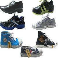 International National Branded Shoes