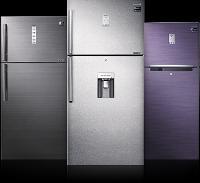 Samsung Branded Refrigerator