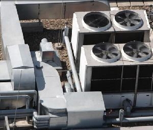 Industrial Ac Installation Services
