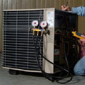 Portable AC Repairing Services