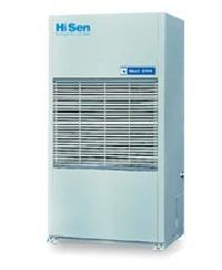 Hisen Packaged Air Conditioners