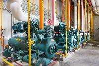 Refrigeration Plants Maintenance