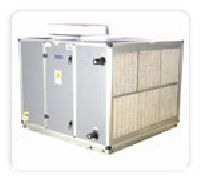 Screwless Cabinets Double Skin Air Handling Units